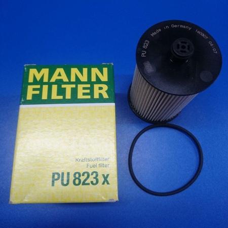 PU823X Фильтр топливный