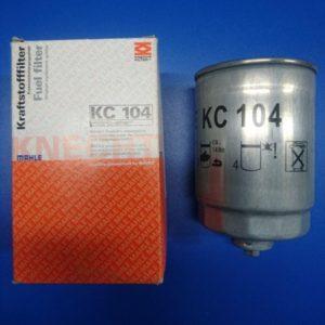 KC104 Топливный фильтр