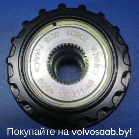31316804 VOLVO обгонная муфта генератора